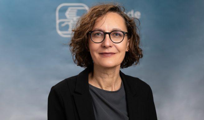 Andrea Meissner, Leitung Wohnen für Erwachsene bei Helfende Hände (c) Fabian Helmich