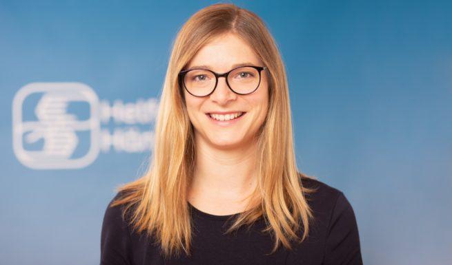 Lisa Wolff, Fundraising, Presse- und Öffentlichkeitsarbeit