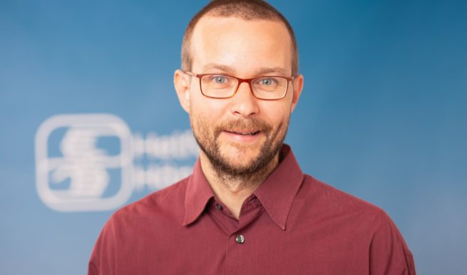 Oliver Kiefl, Leitung Kurzzeitwohnen