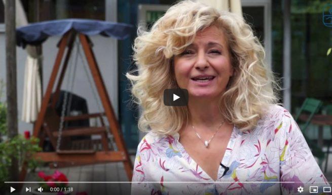 Video-Appell von Helfende Hände: Gemeinsam und mit Ihrer Hilfe gegen Corona