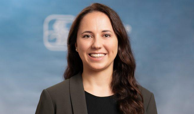 Katharina Spohn, Leitung Förderstätte Helfende Hände
